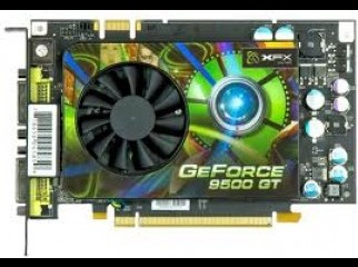 Geforce 9500 gt 512 DDR2