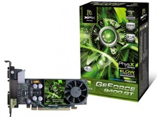 Geforce 9400 gt 1gb DDR2