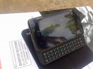N900 BLACK-32gb KOREA LOOK BRAND NEW-ALL ACCESSORI