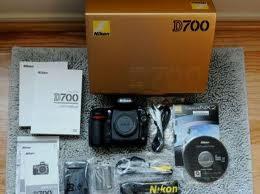 for sale NIkon D700 camera | ClickBD large image 0