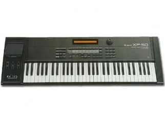 Roland XP 50