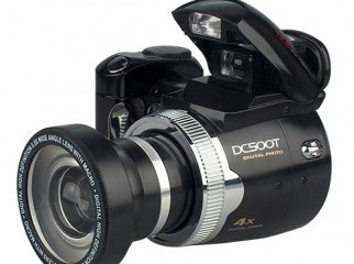 12MP-DSLR-digital-camera-DC500T