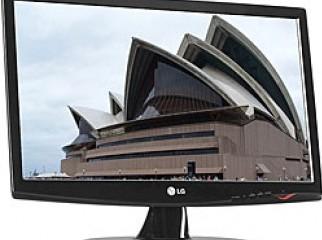 Brand New LG W2243T-PF 22-Inch LCD Monitor