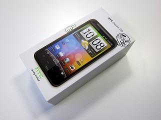 Brand new Htc Desire HD Skype chris.mark.elect