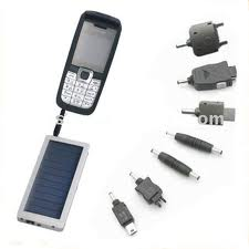 Portable Solar Nokia Mobile Charger - 01756812104 | ClickBD large image 1