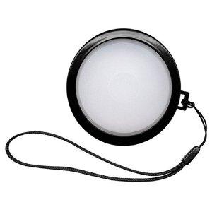 White Balance Correction Cap 58 mm | ClickBD large image 0