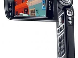Nokia N93 Nokia 5130
