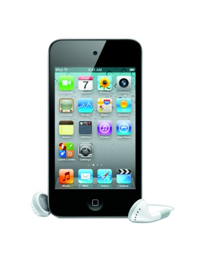 itouch 4G 8GB. FRESH NOT ONE SCRATCH. JAILBROKEN.   ClickBD large image 0