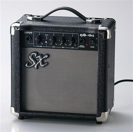 Mint Condition Guitar Amp SX GA-1065 | ClickBD large image 0
