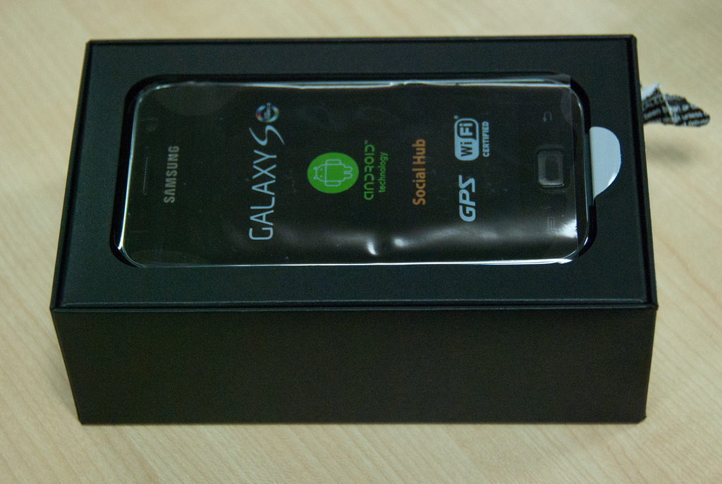 Samsung Galaxy Skype andrew.calos  | ClickBD large image 0