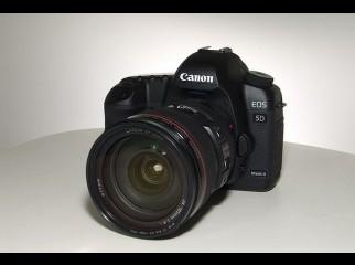 Bran new Canon 5d mark ii Skype andrew.calos