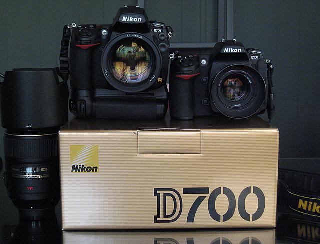 Brand new Nikon D700 Skype andrew.calos  | ClickBD large image 0