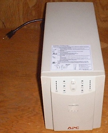APC Smart UPS 1000VA | ClickBD large image 0