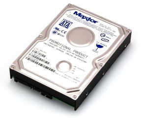 EXCHANGE YOUR OLD SMALL SIZE HDD WITH NEW LARGE SIZE