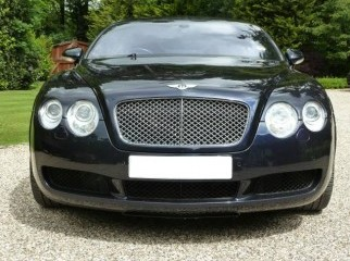 2004 Bentley Continental GT Serious Buyers Only