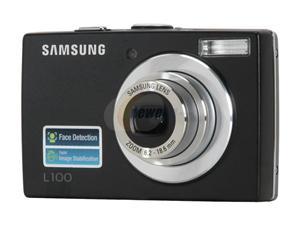 SAMSUNG L100 | ClickBD large image 0