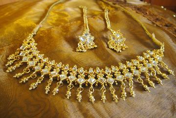 Gold Plated Set | ClickBD large image 0
