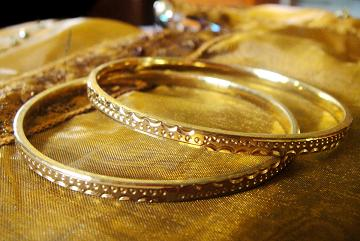 Churi - gold plated | ClickBD large image 0