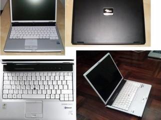 Fujitsu Lifebook Core 2 Duo 1.66 2 GB RAM techpark