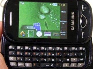 SAMSUNG B3410 NEW with BOX only 6500