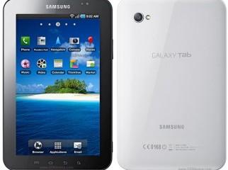 Samsung P1000 galaxy tab almost new urgent sell