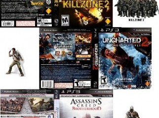 Original PS3 Games
