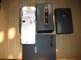 LG kf701 for sale Totally new condition  | ClickBD large image 0