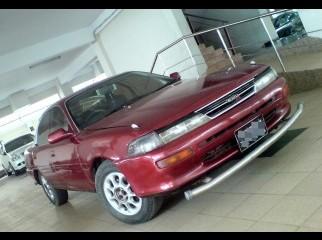 Toyota Corona Exiv 1992