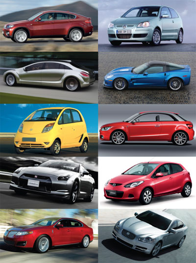 rent any types of car from our | ClickBD large image 0