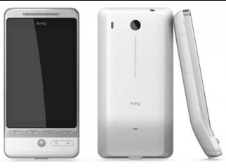 htc hero urgent sell with data cable and charger