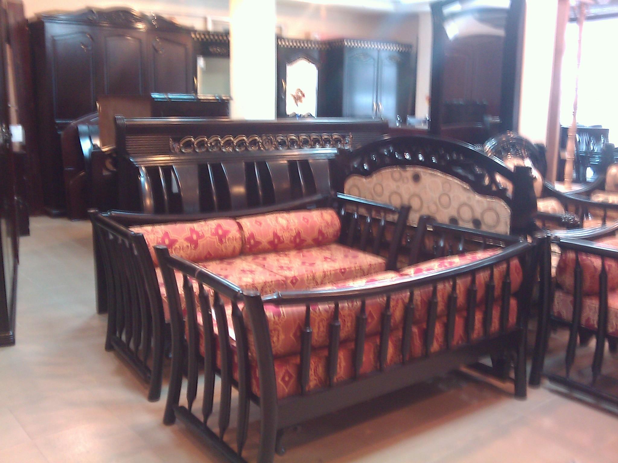 brand new sofa | ClickBD large image 0