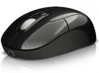 Delux Bluetooth Mouse