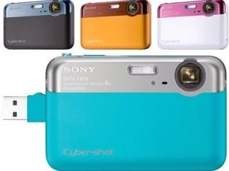 Sony DSC J10 Digital Camera 16.1 mega pixel