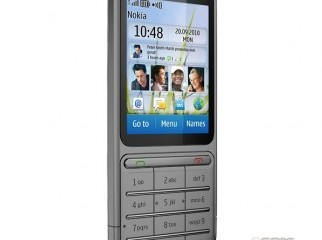Nokia C3-01 touch only 9500 call 01674093990