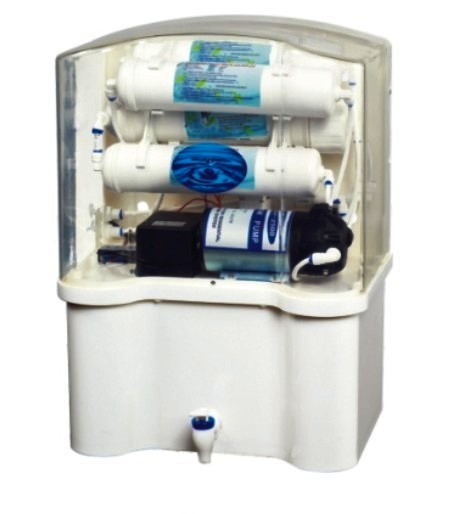 Water Purifier Dispenser | ClickBD large image 2