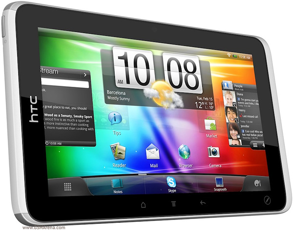 HTC Flyer 32GB 3G New stock arrived  | ClickBD large image 0