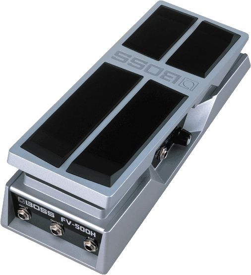 Boss FV-500H Volume Expression Pedal | ClickBD large image 0