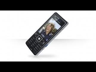 Sony Ericsson C510 Cybershot 1 yr used