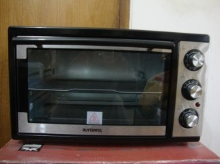 Butterfly electric oven Unused