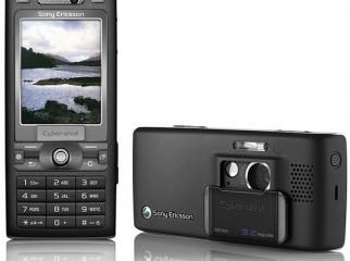 Sony Ericsson K800i BRAND NEW Warranty NSR