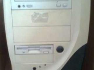 Computer C.P.U.