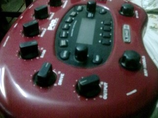 guitar processor pod xt good condition