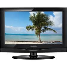 samsung LCD TV 32 Model LA32c350 35 500  | ClickBD large image 0