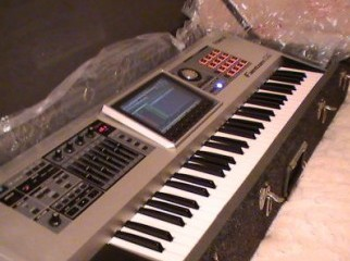Brand New Roland V-Synth GT Synthesizer