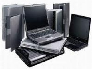 Buyer seller of laptop spares in all Major IT bran