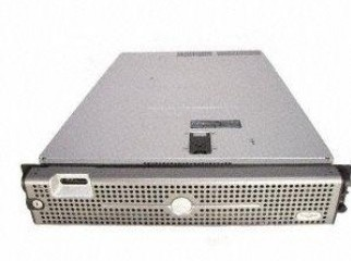 Maxicom is selling DELL Power edge PE2950 servers.