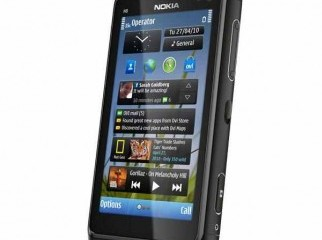 NOKIA N8 with box