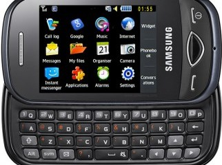 Samsung B 3410 Corby Plus Brand New With Warranty