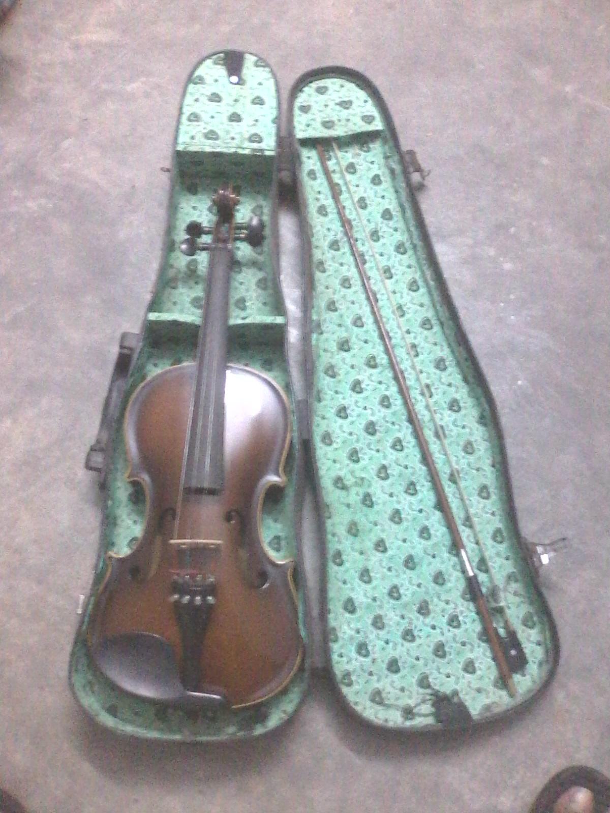 Violin | ClickBD large image 0