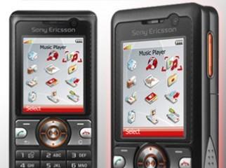 Sony Ericsson V630 BRAND NEW Warranty NSR
